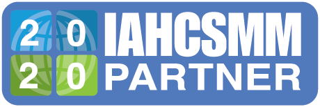 2020 IAHCSMM Partner Logo