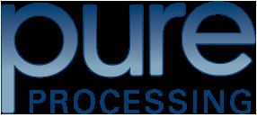 Pure Processing logo
