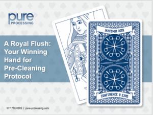 Royal Flush header